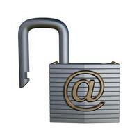 Come smettere di e-mail venga violato