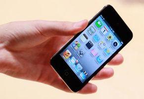 Come progettare un App iPod