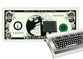 Come fare soldi fuori di una pagina Web