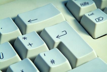 Come identificare viene digitato sulla tastiera