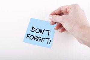 Come inviare promemoria e le attività in Outlook