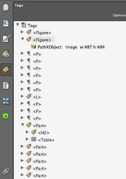 Come aggiungere tag a un documento PDF
