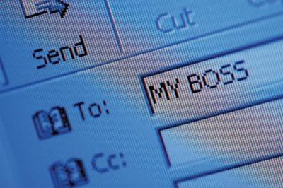 Che cosa è un dominio in un indirizzo e-mail?