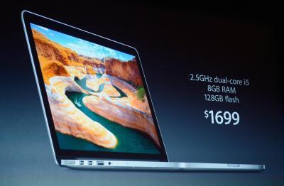 Cosa Computer rivaleggia con il MacBook?