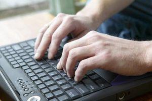 Come fare un Cents segno sulla tastiera del computer