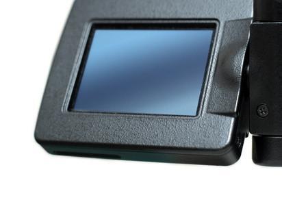 Come identificare uno schermo LCD
