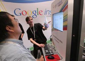 Che cos'è Google saturazione?
