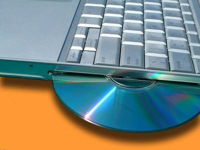 Come scrivere un'immagine ISO su un disco rigido