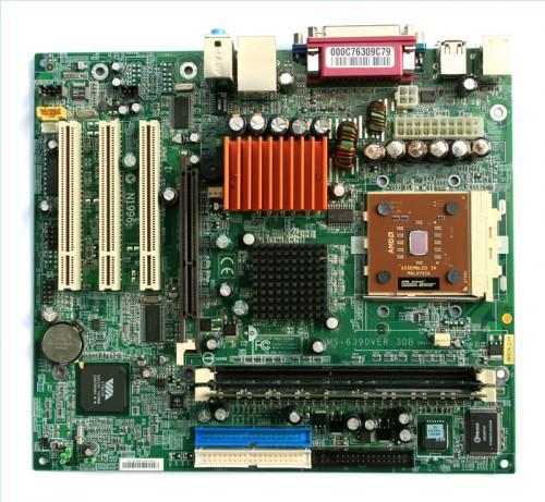 Come costruire un computer Micro ATX