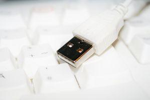 Come impostare wireless a banda larga tramite un modem USB