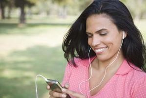 Come copiare canzoni sull'iPod senza iTunes