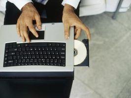 Come creare un disco di ripristino Toshiba Vista su CD