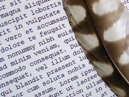 Come scrivere uno script awk