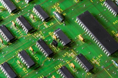 Quali sono le clip elettronici coccodrillo?