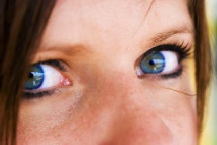 Come cambiare colore degli occhi in Paint