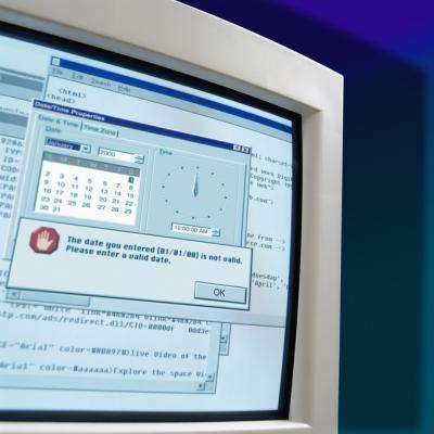 I sintomi di un surriscaldamento del computer