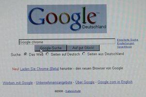 Come disattivare & Elimina cronologia di navigazione in Google Chrome