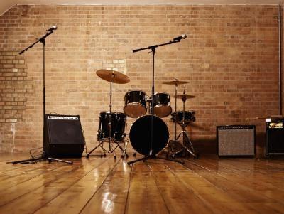 Come registrare MIDI Drums a Sonar