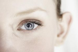 Cinque modi per migliorare la tua occhi in Photoshop