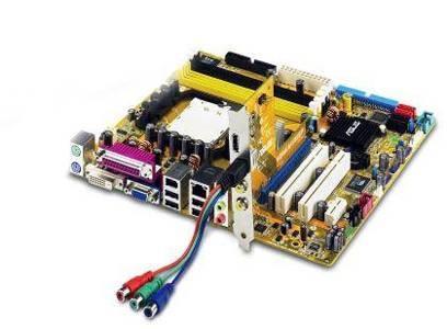Come acquistare una scheda madre con slot AGP e AM2 Slot