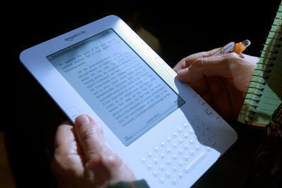 Come evidenziare frasi su un Kindle