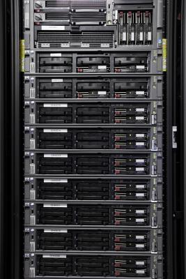 Come SMB di installazione su NetWare 6.5