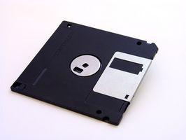 Come fare un Windows XP Media Center Recovery Disk