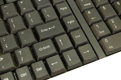 Come fare Smiley Faces con una tastiera di computer