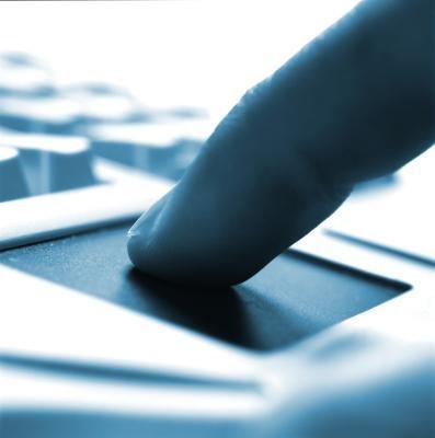 Come disattivare la funzione mouse tastiera su un computer portatile Toshiba