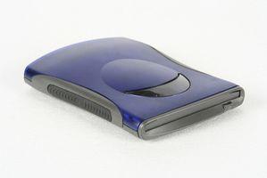 Come risolvere un Iomega Zip 250 USB External