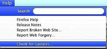Come preparare un account .Mac per MobileMe