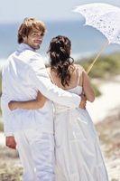 Come fare una pagina Web per Matrimoni