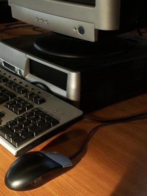 Come aggiornare un Dell USB senza un CD