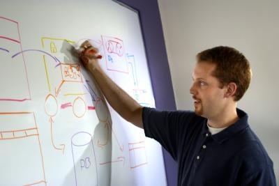 Come visualizzare Visio in AutoCAD disegni