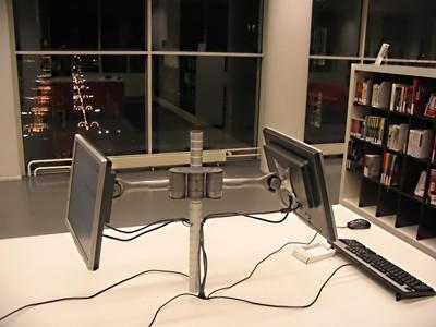 Come collegare un computer Vista a un XP computer con un cavo USB