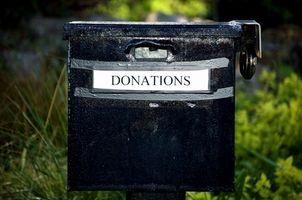 Come ottenere donazioni per Yahoo Gruppi