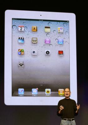 Come ottenere Apps per smettere di tremare sul iPad