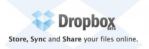 Come eseguire il backup dei file con Dropbox