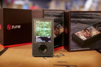 Come convertire Zune WMA in MP3