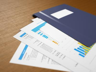 Come creare un portafoglio in Microsoft Word
