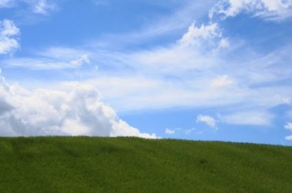 Come pulire gli oggetti per il desktop non utilizzati in Windows XP