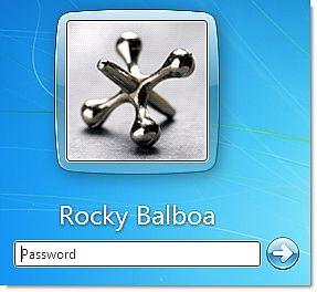 Come modificare la password in Windows 7