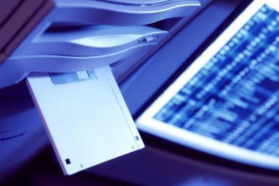 Definizione di un Floppy Disc Drive