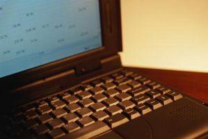 Come fare un documento di Word Su un foglio di calcolo Excel