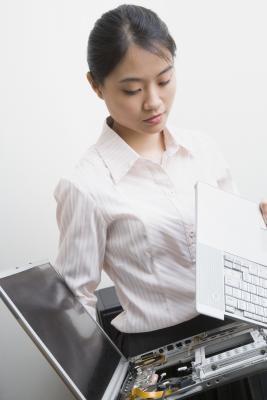 Come risolvere il vostro Dell Inspiron 1525