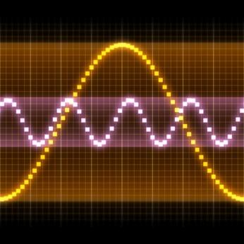 Come registrare una voce e cambiare a 18KHz