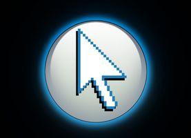 Come modificare il puntatore del mouse su MySpace