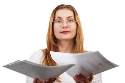 Come copiare e incollare un file PDF