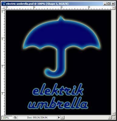 Fare Logos in Photoshop CS3