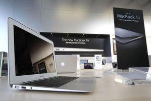 Apple Mac vs. Microsoft Windows Computer